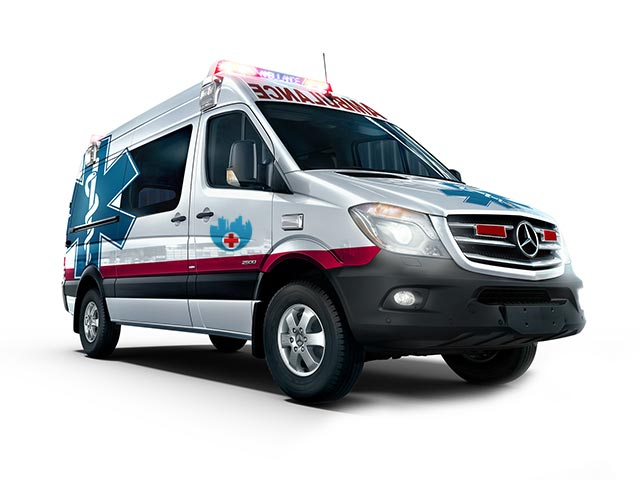 Medicinski transport