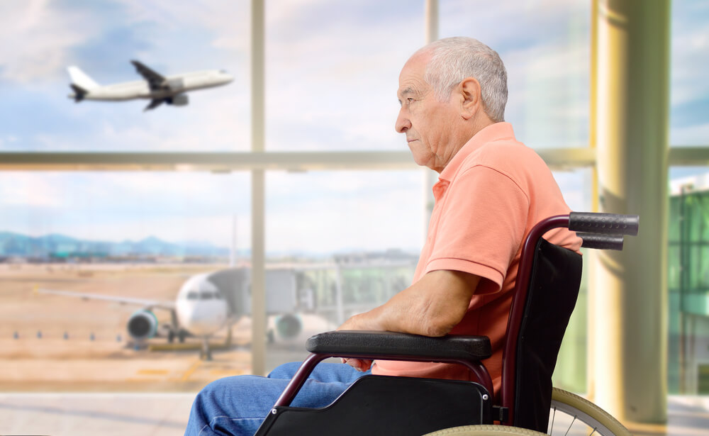Prevoz pacijenata avionom
