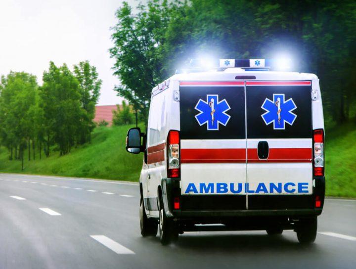 Prevoz pacijenata