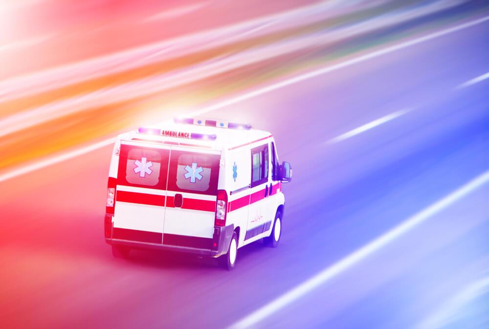 Prevoz teško pokretnih pacijenata